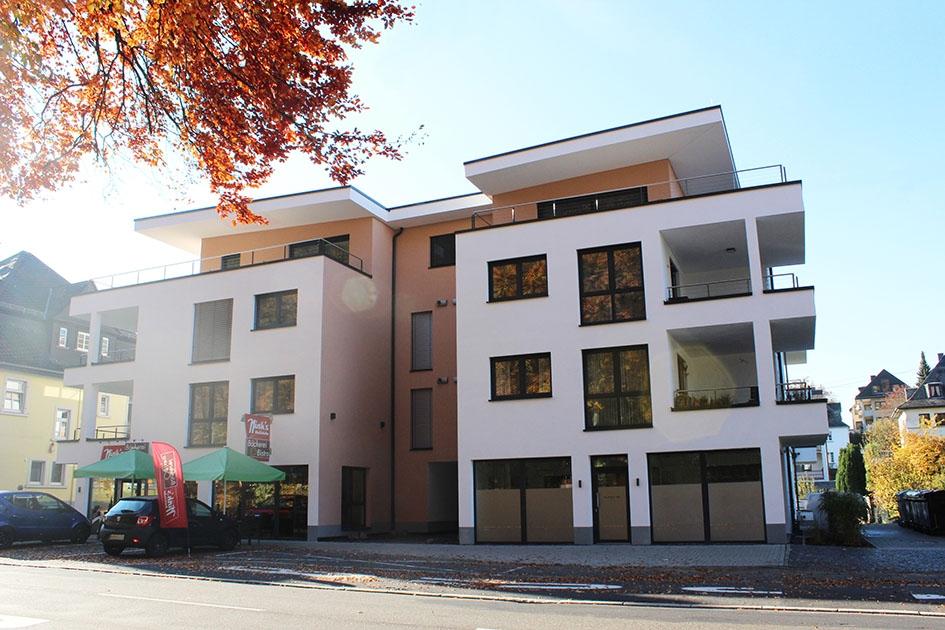 Home airconomy fussbodenheizung mit integrierter - Architekt montabaur ...